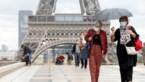 Luide knal schrikt Parijs op: vliegtuig door geluidsmuur