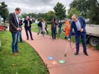 """Fietsnet verbindt alle hoeken van Genk: """"Groenste centrumstad van Vlaanderen"""""""