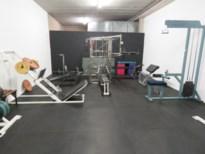 Nieuwe fitnessruimte voor jongeren Sint-Ferdinand