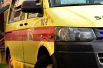 Voetganger gewond bij ongeval op Demerlaan