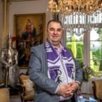 Voorzitter Patro Eisden