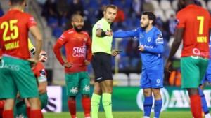 KRC Genk in beroep tegen twee speeldagen schorsing voor Bastien Toma
