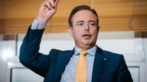 """Bart De Wever (N-VA) over Vivaldiregeerakkoord: """"Vlaamse spaarder zal voor kosten opdraaien"""""""