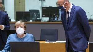 Europese leiders nog niet akkoord over aanpak Turkije