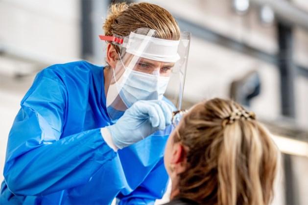 Aantal nieuwe besmettingen in Limburg al zesde dag op rij de hoogte in