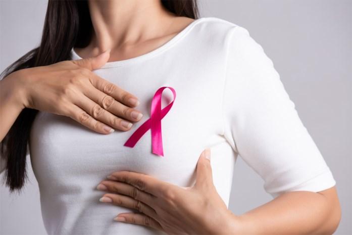 Kans om borstkanker te overleven gestegen naar 90,5 procent binnen vijf jaar na diagnose