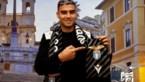 Lazio Roma haalt Braziliaanse Belg Andreas Pereira aan boord