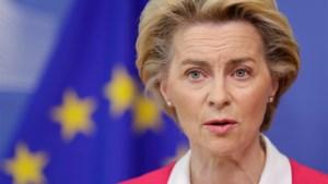 Europese Commissie start procedure tegen Verenigd Koninkrijk voor inbreuk op Brexit-akkoord