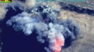 VS, Rusland en Frankrijk roepen op tot een staakt-het-vuren tussen Azerbeidzjan en Armenië