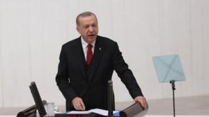 """Turkse president Erdogan haalt opnieuw: """"EU wordt gegijzeld door Griekse brutaliteit"""""""