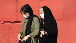 Iran rapporteert elke 23 seconden nieuwe coronabesmetting