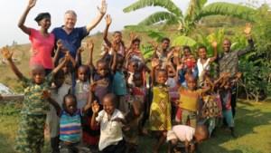 Ooit was hij advocaat, nu woont Truienaar Stephan in arme wijk in Burundi