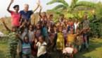 Stephan ruilde Sint-Truiden voor arme wijk in Burundi: