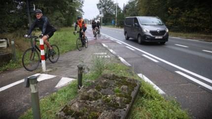Gezocht: de gevaarlijkste fietspunten van Limburg. Meld ze hier