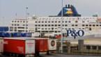 Geen P&O Ferries meer tussen Zeebrugge en Hull door combinatie Brexit en corona