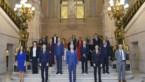 Regering-De Croo is meest vrouwelijke ooit: tien vrouwen en tien mannen
