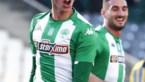 STVV huurt Griekse rechterflank Vagiannidis van Inter