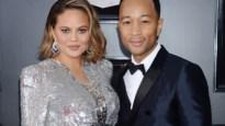 """Chrissy Teigen en John Legend verliezen kindje na miskraam: """"We zullen altijd van je houden"""""""