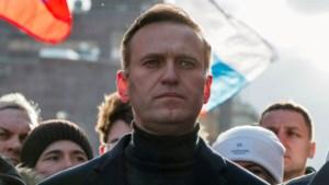 "Oppositieleider Navalny in interview: ""Poetin zit achter vergiftiging"""
