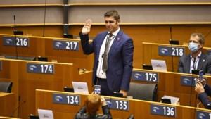 """Burgemeester vervangt Kitir in de Kamer: """"Daar kan ik ook iets betekenen voor Herk-de-Stad en alle Limburgers"""