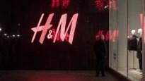 H&M gaat wereldwijd 250 winkels sluiten