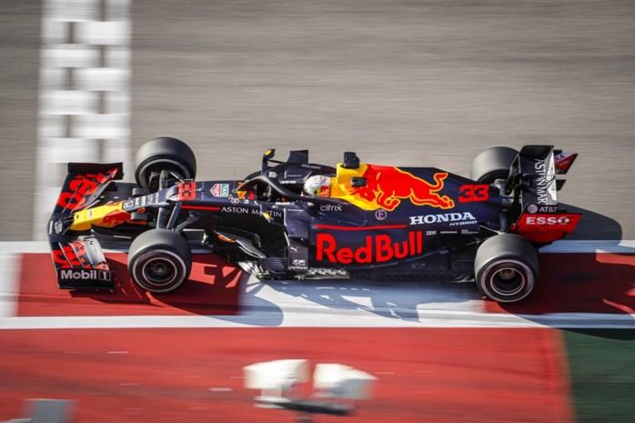 Motorleverancier Honda stapt eind 2021 uit Formule 1