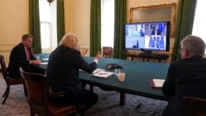 Terwijl klok uitgetikt raakt, begint EU juridisch gevecht met Londen