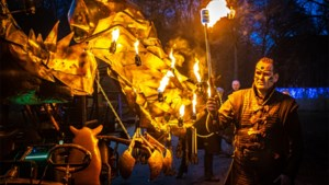 Winteravonden Bokrijk gaan door met 2.000 bezoekers, ook zomer was een succes
