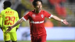 Swingend Antwerp kent geen genade met KV Mechelen