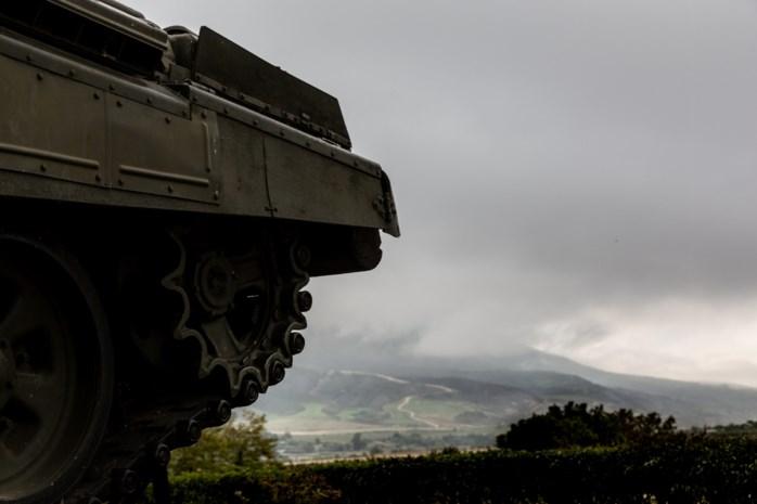 Armeens gevechtsvliegtuig neergeschoten door Turkse F-16, Turkije ontkent