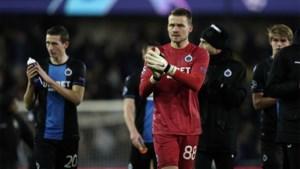 Club Brugge met een statement: Simon Mignolet en Hans Vanaken tekenen bij tot 2025