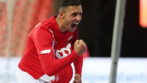 Amallah schiet Standard naar groepsfase Europa League