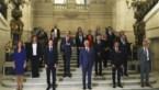 OVERZICHT. Dit zijn de ministers en staatssecretarissen van de regering-De Croo
