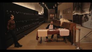 Leuvens filmfestical Docville succesvol ondanks corona