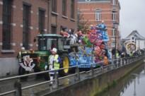 Zoutleeuwse carnavalstoet 2021 afgelast