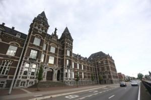 Twintigers veroordeeld voor diefstallen in school en restaurant in Maasmechelen