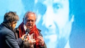 Prins Laurent en andere bekende vrienden brengen hommage aan Robbe De Hert