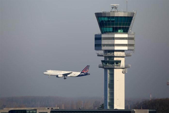 Opnieuw sociale onrust bij luchtverkeersleider Skeyes