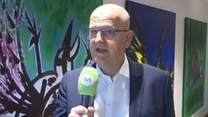 Gouverneur Lantmeeters: 'Teugels niet laten vieren omdat Limburg het minder slecht doet dan andere provincies'