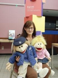 Onthaalouder Kristel uit Ellikom ambassadeur voor Ferm Kinderopvang