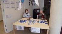 WZC Bessemerberg steunt Alzheimer Liga Vlaanderen