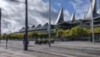 Antwerps Justitiepaleis en hof van beroep afgesloten na dreigbericht