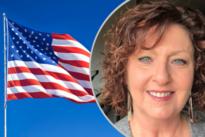 """Antoinette in Montana: """"Mijn grootste vrees is nog vier jaar Trump"""""""