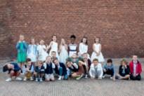 Kinderen Strooiendorp mogen eindelijk eerste communie doen