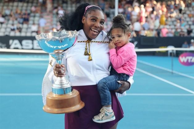 Ook al afgelastingen in 2021: Tennistoernooi in Auckland gaat niet door