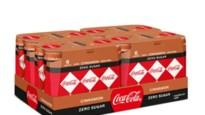 Coca Cola komt met nieuwe smaak