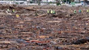 Meer dan 50 gemeenten in Frankrijk werden getroffen door noodweer