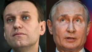 """Berlijn eist uitleg van Moskou voor vergiftiging Navalny """"of er volgen straffen"""""""
