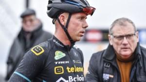 Sven Nys bekroont eendaagse comeback met negentiende plaats