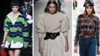 Tijd voor truien: drie trends voor in je kleerkast